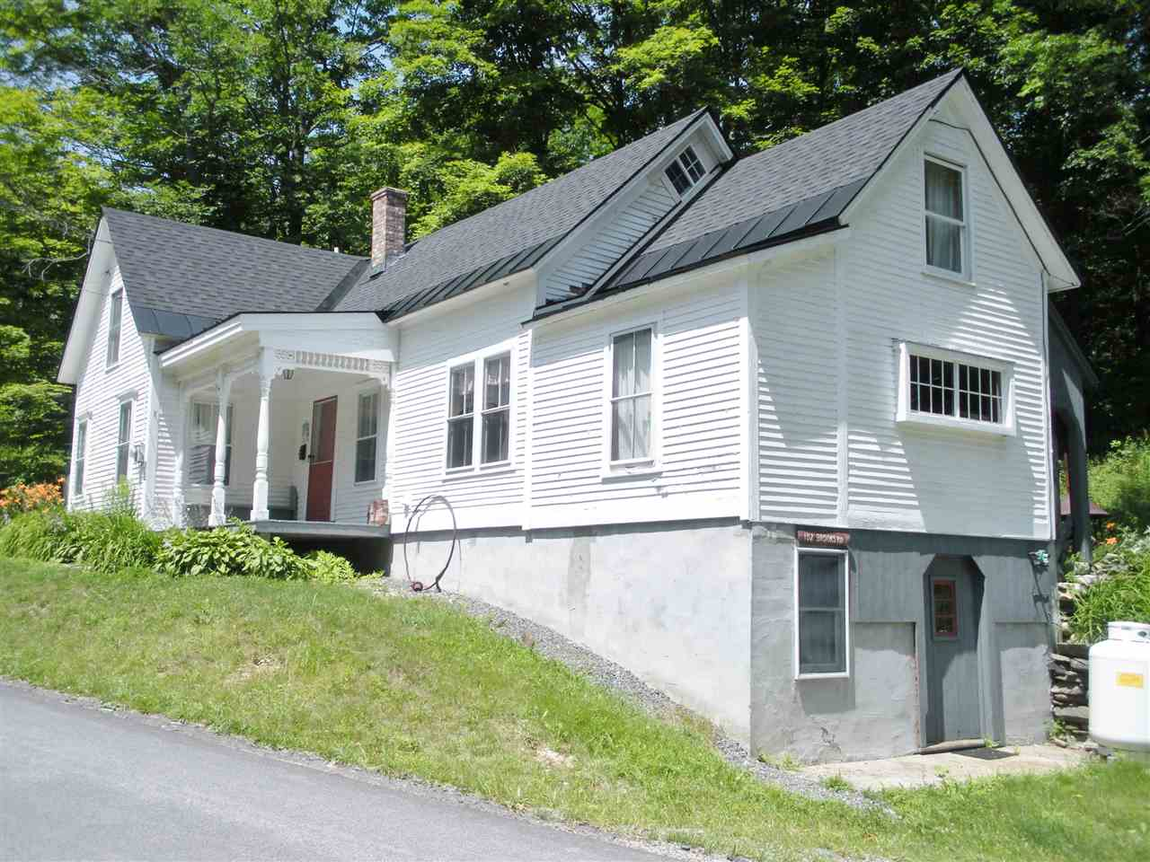 LUDLOW VT Home for sale $$159,000 | $114 per sq.ft.