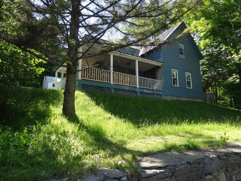 LUDLOW VT Home for sale $$103,500 | $50 per sq.ft.