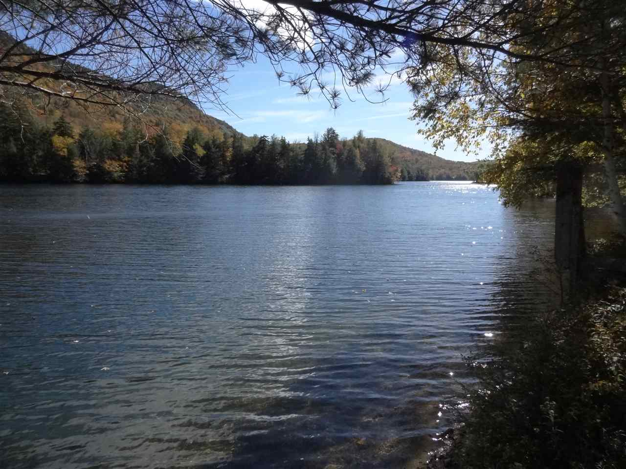 Plymouth VT Land  for sale $List Price is $49,900
