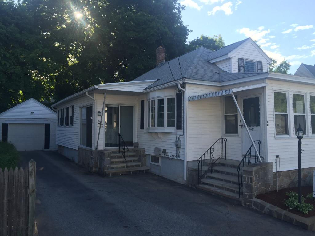 MANCHESTER NH Home for sale $$209,900 | $189 per sq.ft.