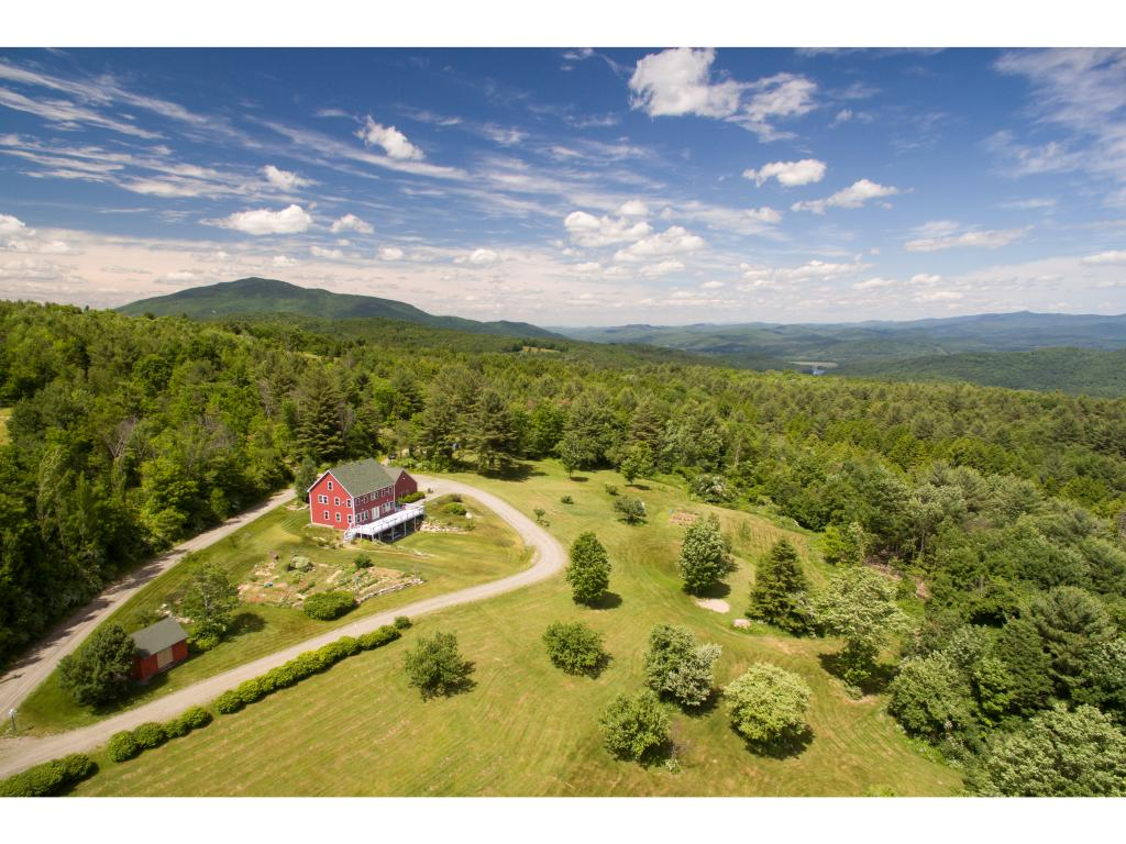 WEATHERSFIELD VT Home for sale $$665,000 | $222 per sq.ft.
