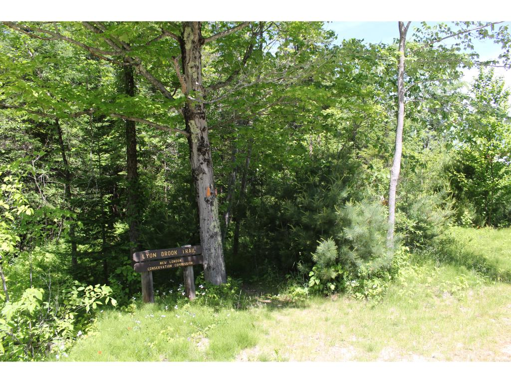 NEW LONDON NH LAND  for sale $$120,000 | 8.4 Acres  | Price Per Acre $16,666  | Total Lots 3