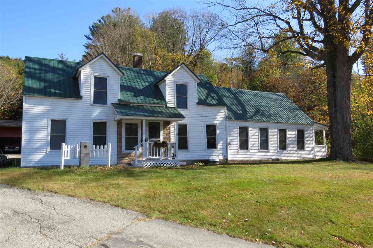 SPRINGFIELD VT Home for sale $$175,000 | $91 per sq.ft.