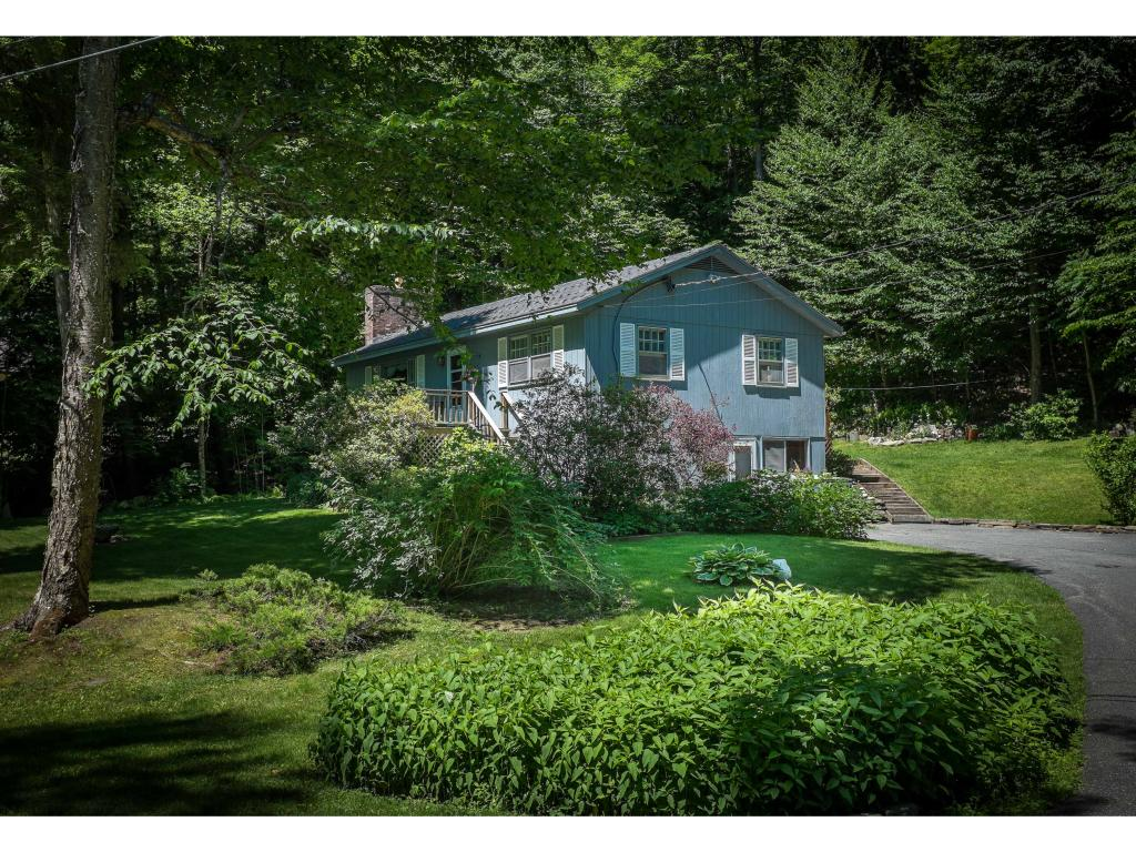 Village of Quechee in Town of Hartford VT Home for sale $List Price is $143,000