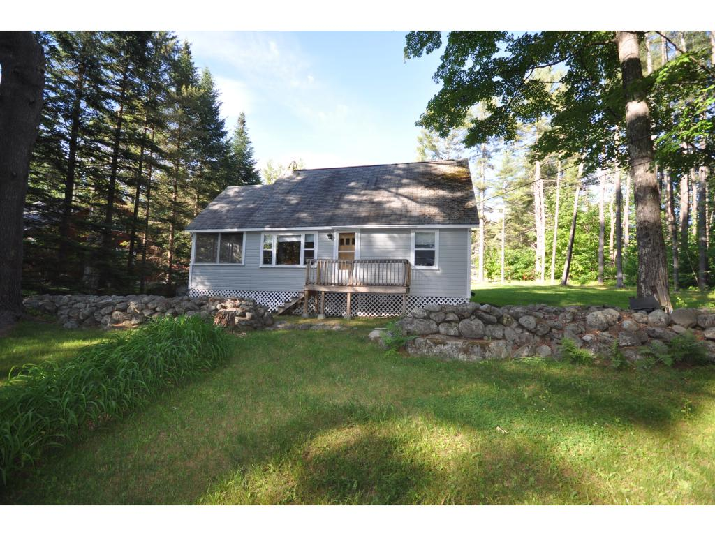 BRIDGEWATER NH  Home for sale $199,900