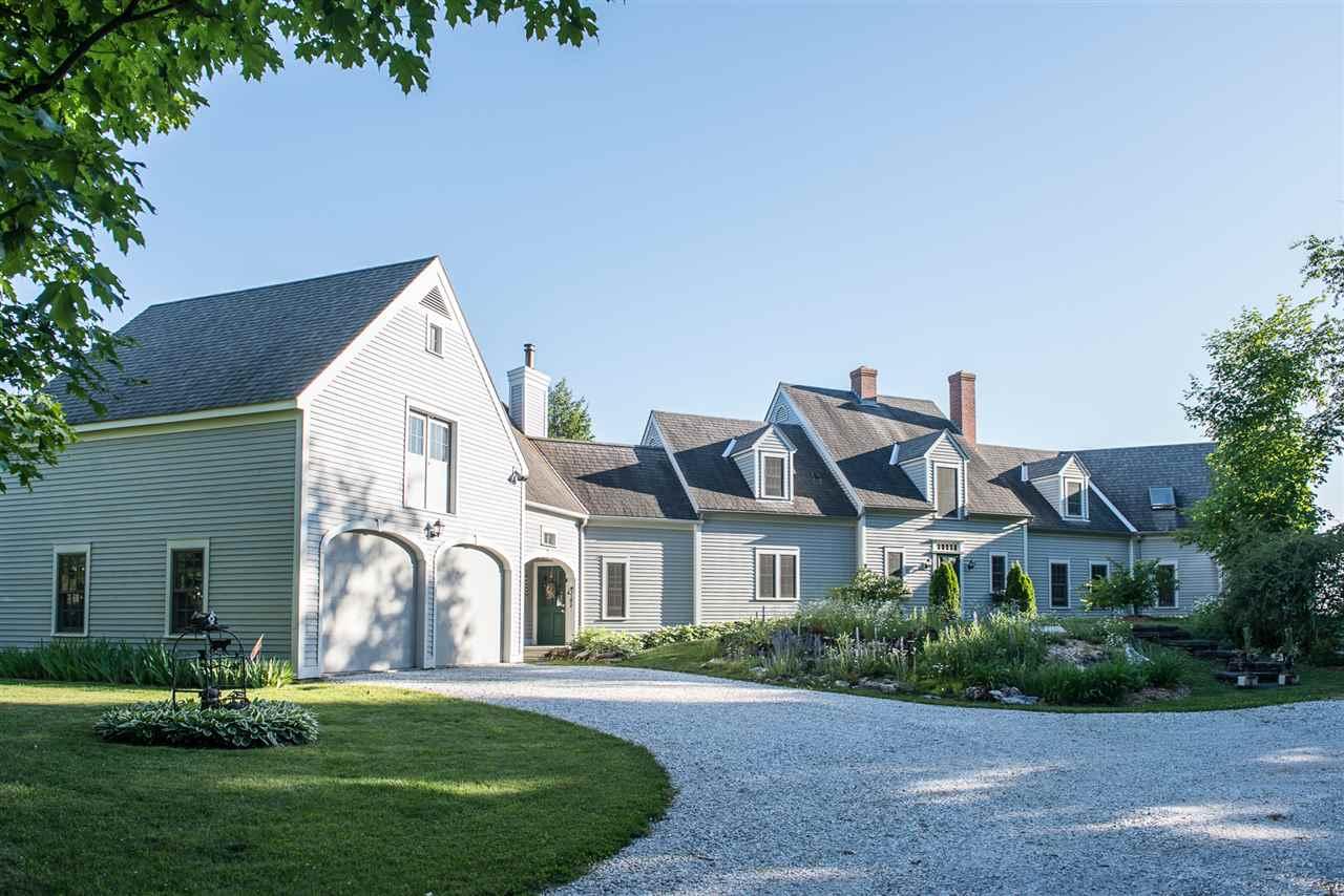 SUDBURY VTHome for sale $$749,000 | $227 per sq.ft.