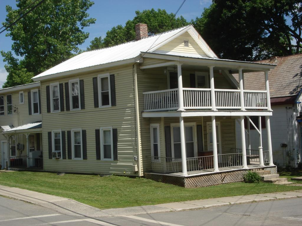 Springfield VT Multi Family for sale $List Price is $99,500