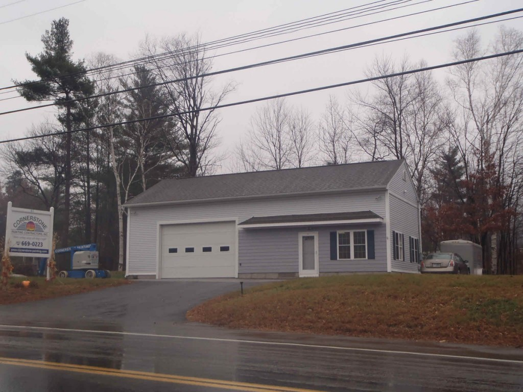 HOOKSETT NHCommercial Property for sale $$275,500 | $0 per sq.ft.