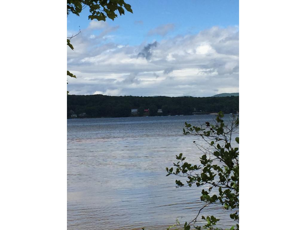 OSSIPEE NH Home for sale $600,000