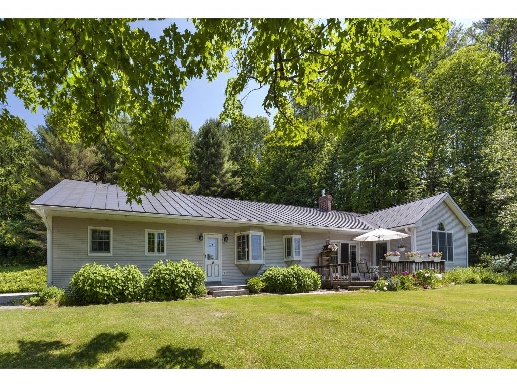 BETHEL VTHome for sale $$279,900 | $122 per sq.ft.