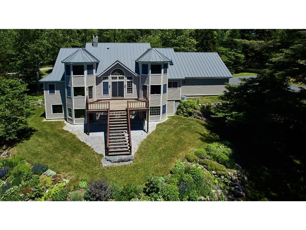 WESTON VTHome for sale $$1,150,000 | $213 per sq.ft.