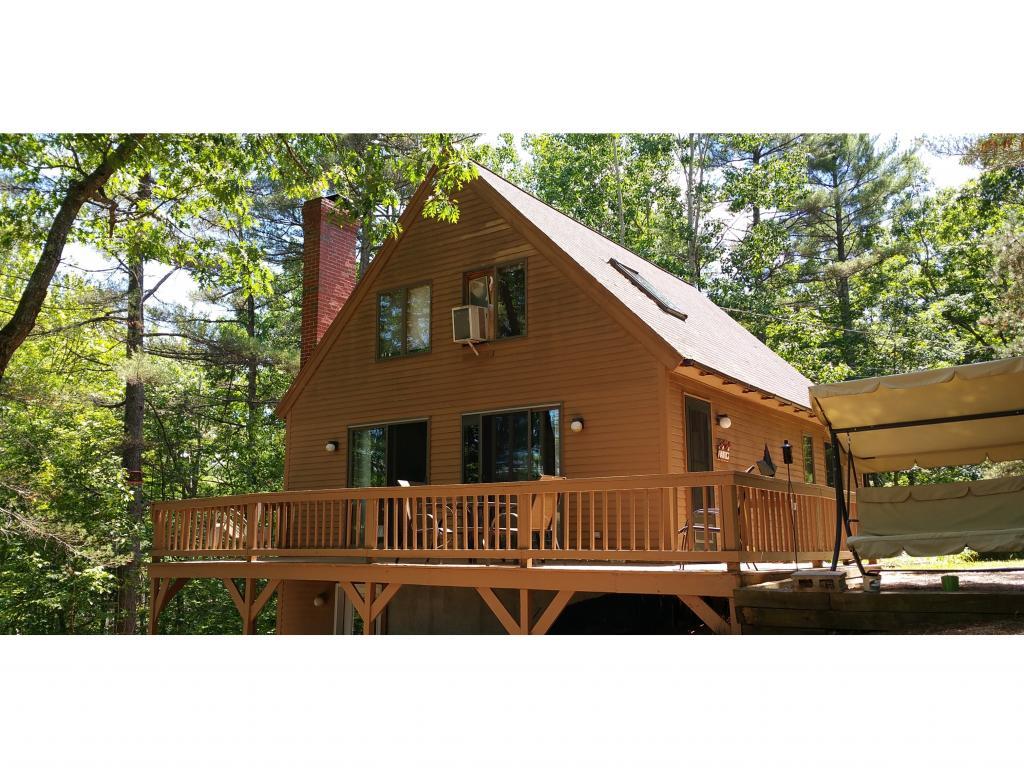 Wakefield NHHome for sale $$279,900 $259 per sq.ft.