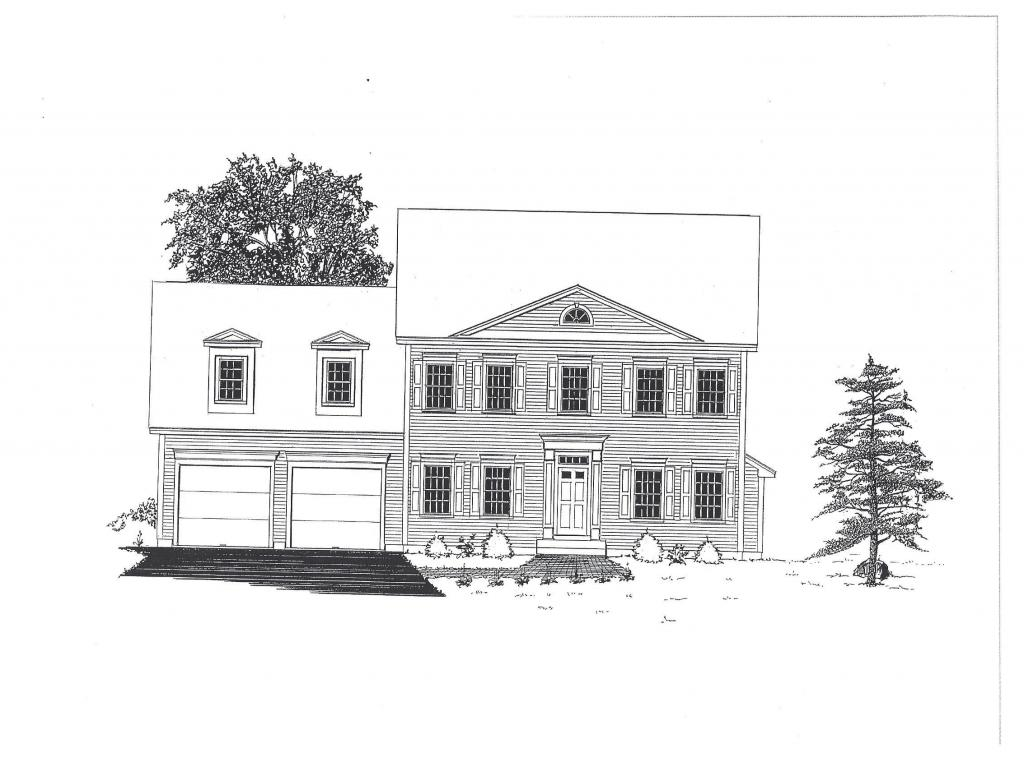 NEW LONDON NH Home for sale $$619,900 | $192 per sq.ft.