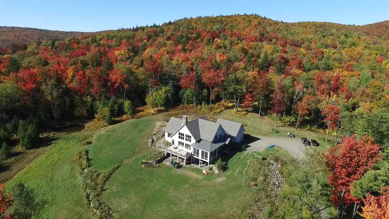 Dover VTHorse Farm | Property
