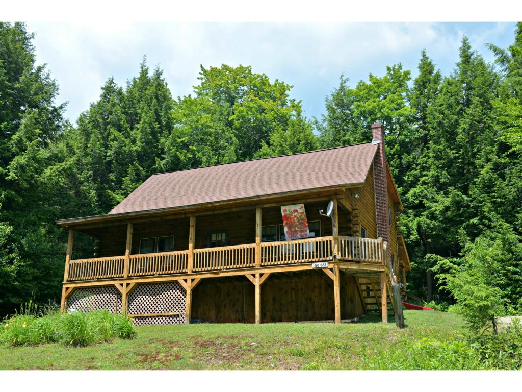 WARDSBORO VT Home for sale $$264,000 | $167 per sq.ft.