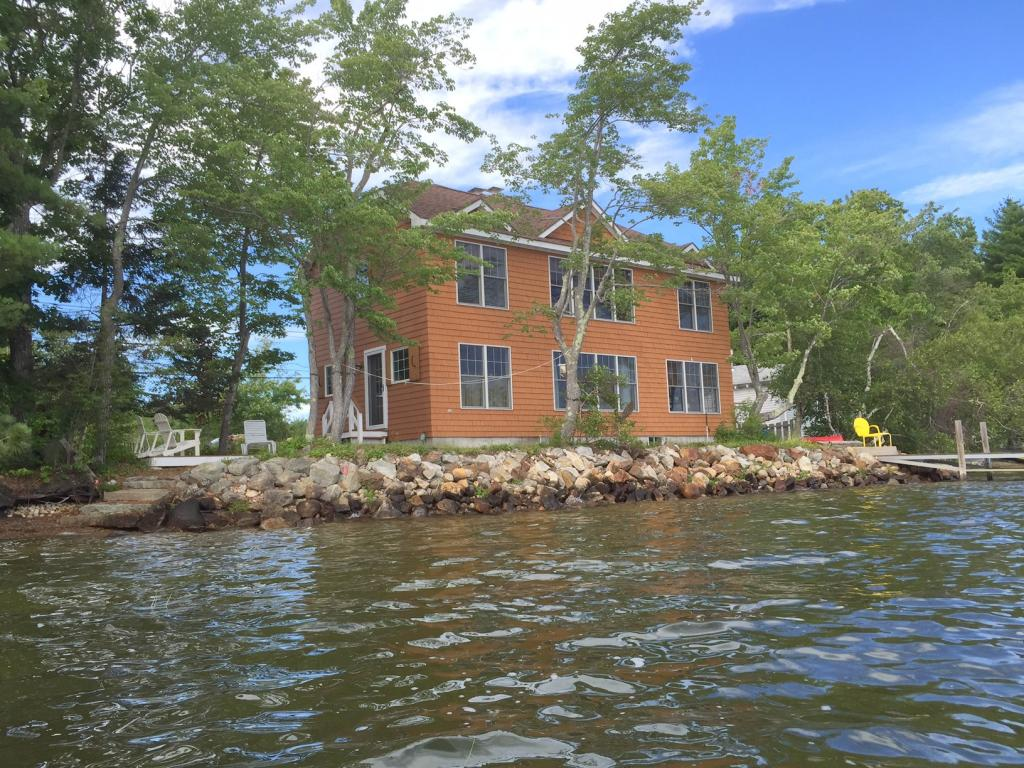 MLS 4503230: 255 Governor Wentworth Highway, Wolfeboro NH