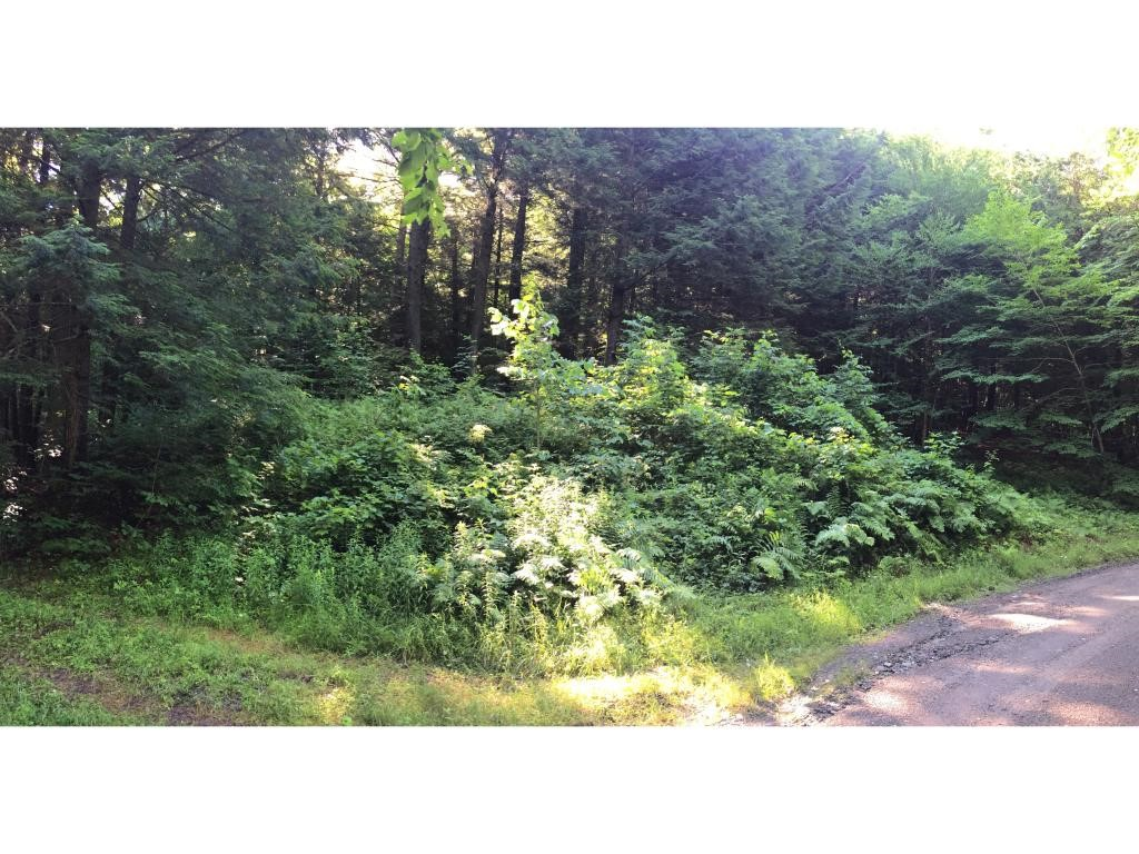 Pomfret VT Land  for sale $List Price is $118,000