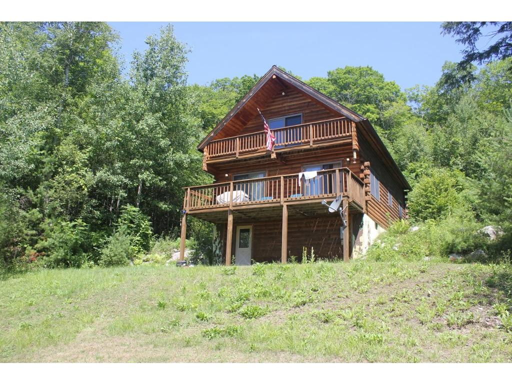 WEATHERSFIELD VT Home for sale $$220,000 | $193 per sq.ft.