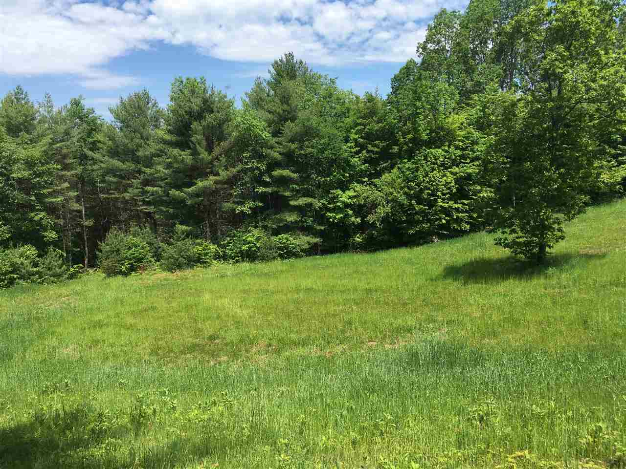 Norwich VT 05055 Land  for sale $List Price is $160,000