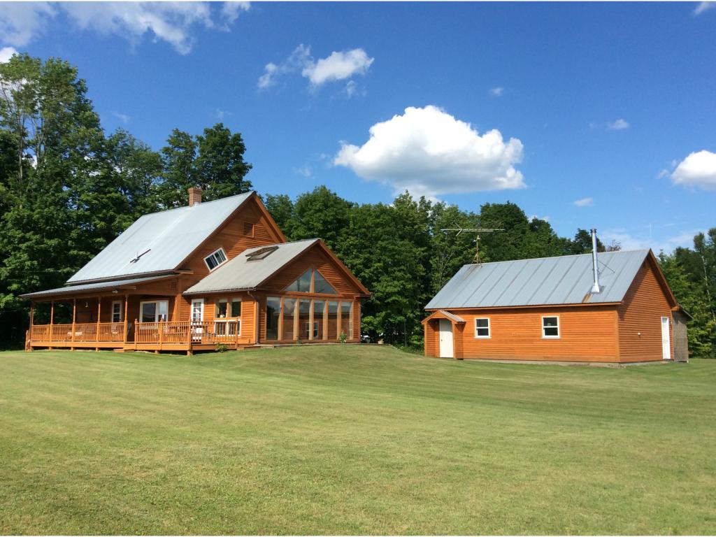 Walden VTHorse Farm | Property