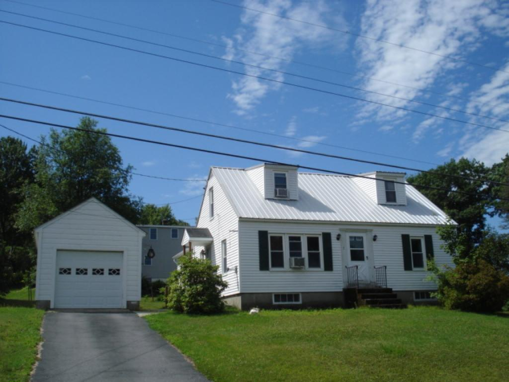 CLAREMONT NH Home for sale $$119,900 | $89 per sq.ft.