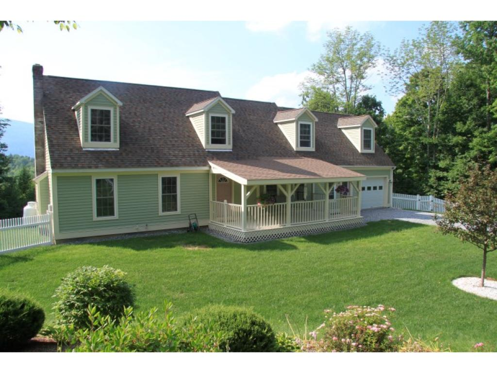 ARLINGTON VTHome for sale $$429,000 | $143 per sq.ft.