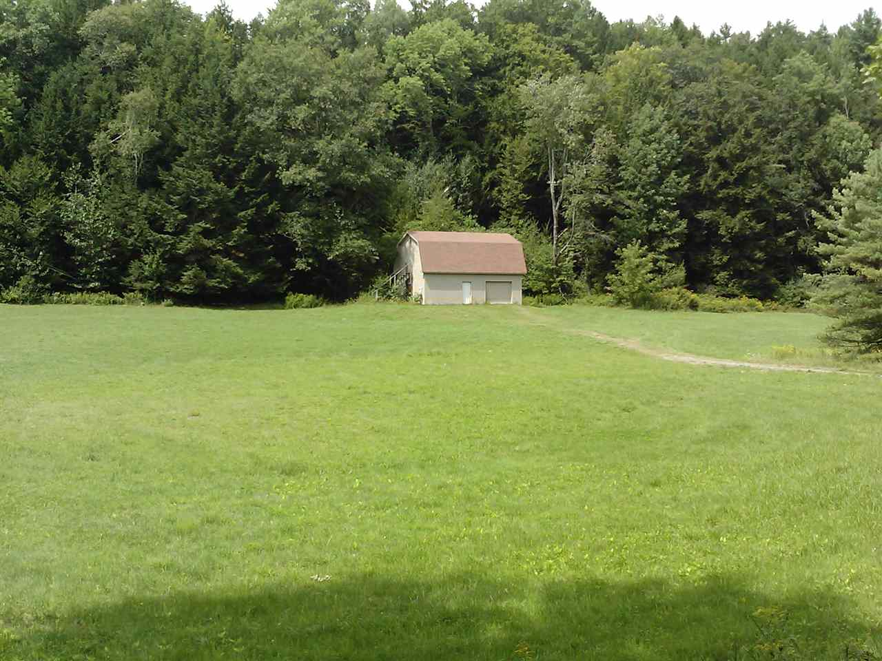 NORWICH VT LAND  for sale $$169,500 | 16.4 Acres  | Price Per Acre $13,353