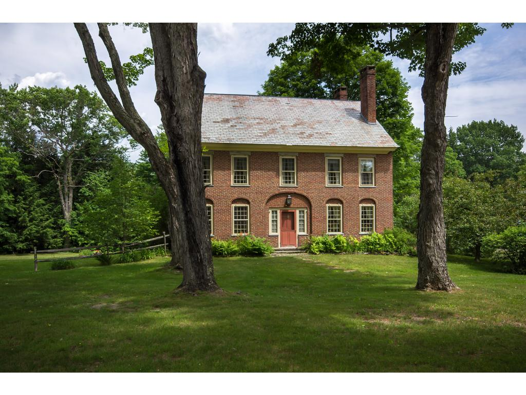 Grafton VTHorse Farm | Property