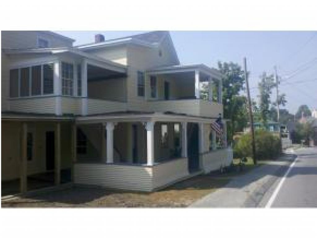 CLAREMONT NH Multi Family for sale $$109,999 | $41 per sq.ft.