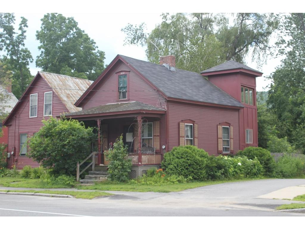 CHESTER VT Home for sale $$105,000 | $147 per sq.ft.