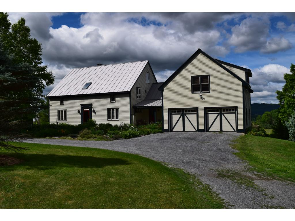 Shoreham VT Horse Farm | Property