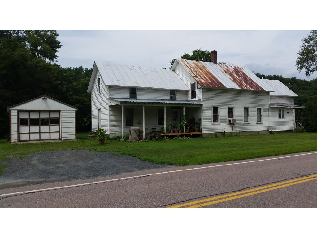 Hartland VT Home for sale $List Price is $136,500