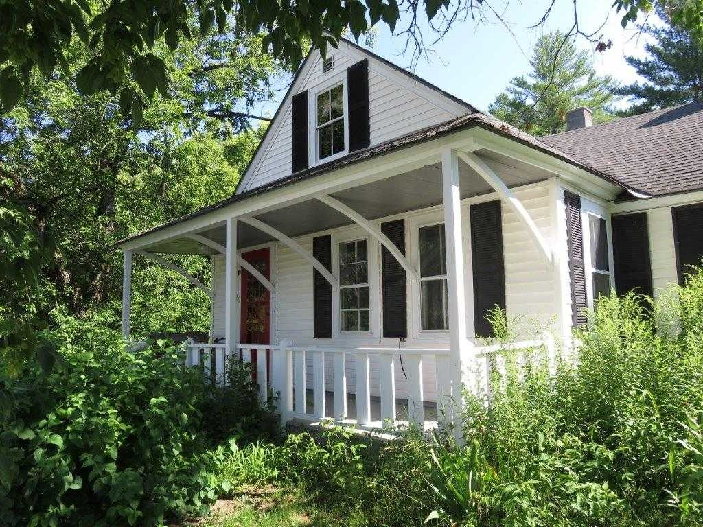 GRAFTON NH Home for sale $$119,900 | $96 per sq.ft.