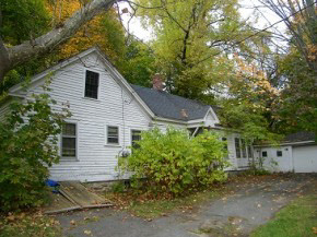 MLS 4507252: 140 Rockingham Road-Unit C 176, Derry NH