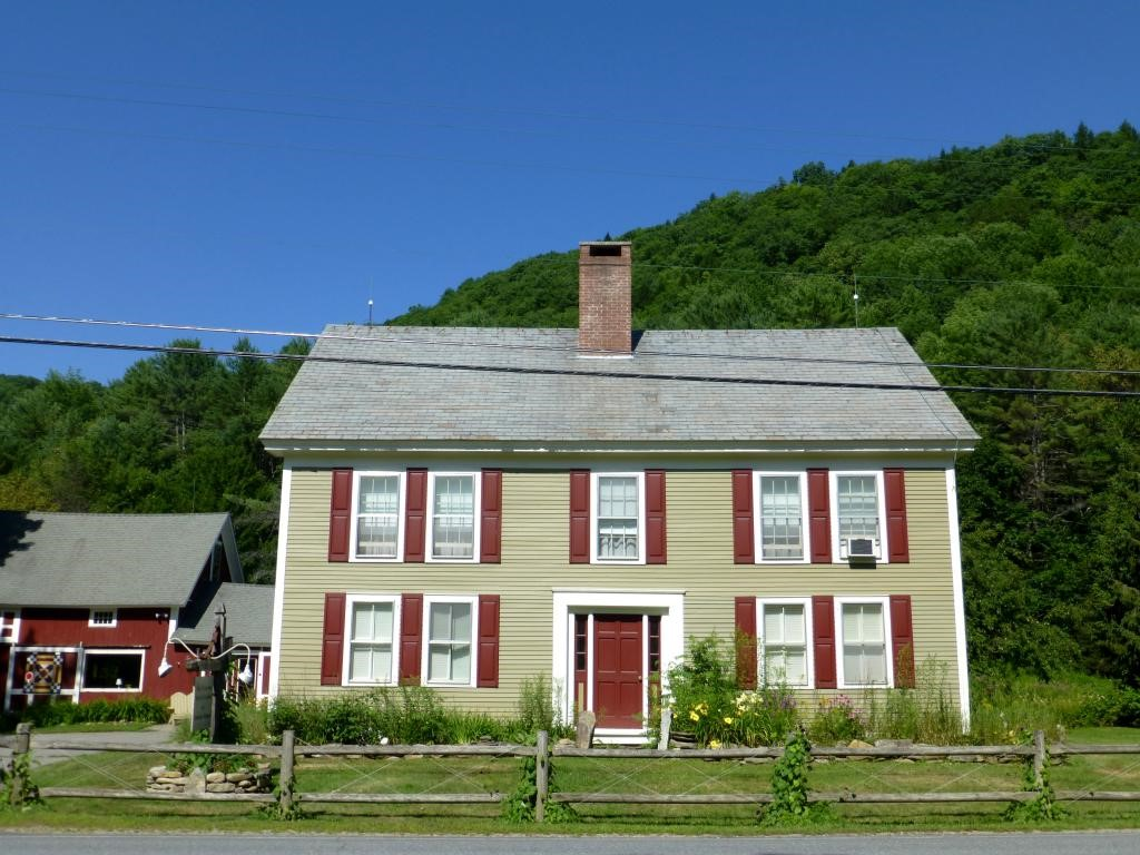 TOWNSHEND VT Home for sale $$350,000 | $79 per sq.ft.