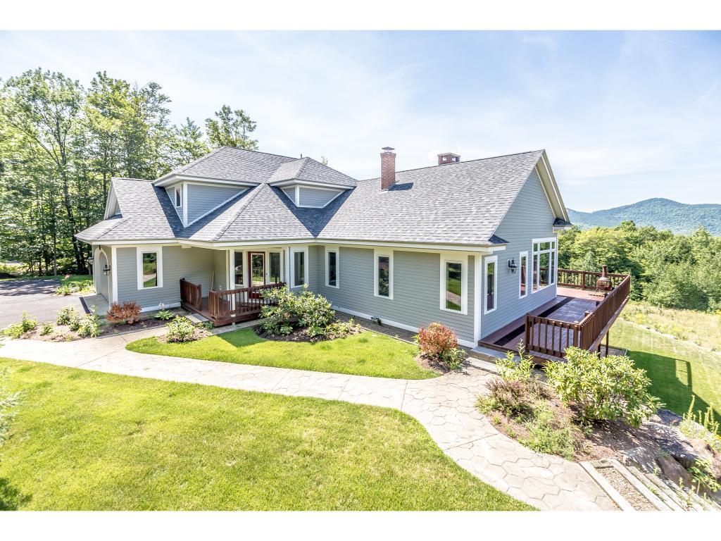 BARTLETT NHHome for sale $$825,000 | $244 per sq.ft.