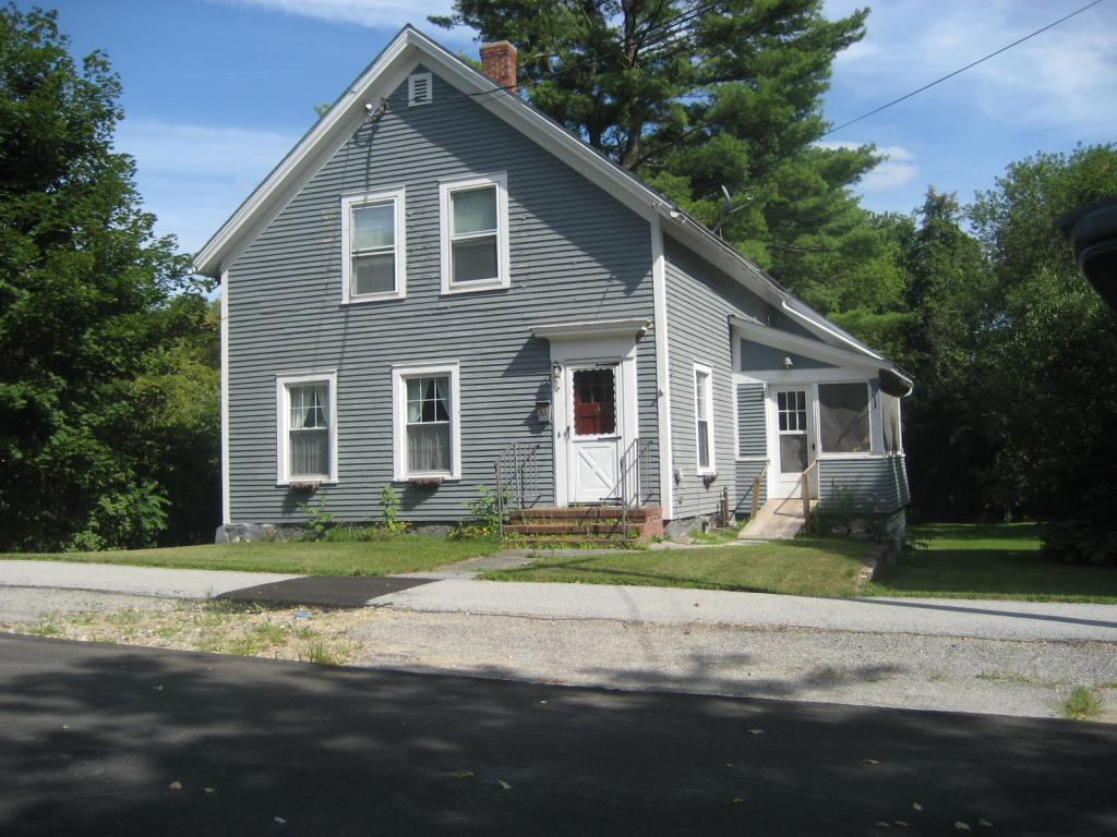 BRANDON VT Home for sale $$130,000 | $105 per sq.ft.