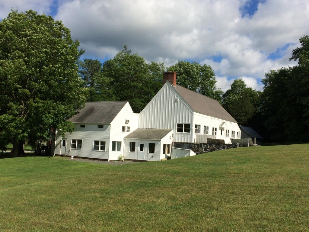 WOODSTOCK VT Commercial Property for sale $$499,000