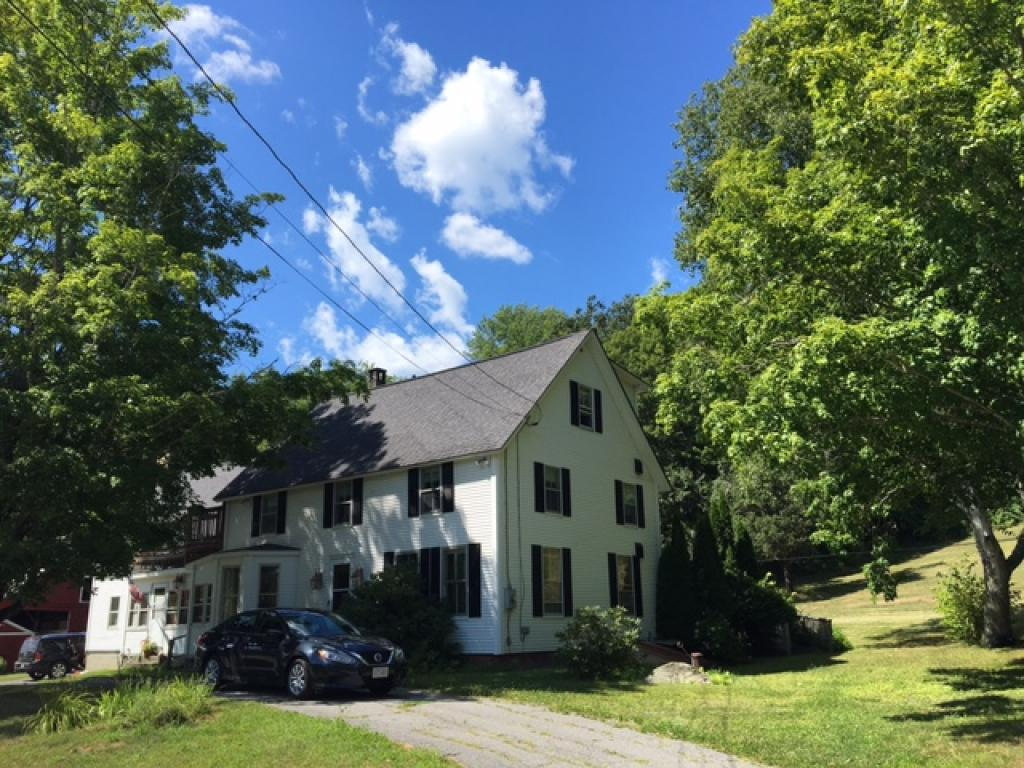 Acworth NH Horse Farm | Property