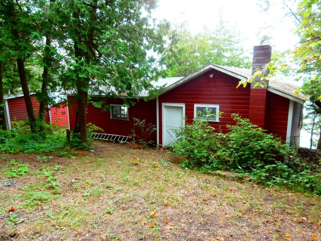 BRIDPORT VT Lake House for sale $$149,000 | $149 per sq.ft.