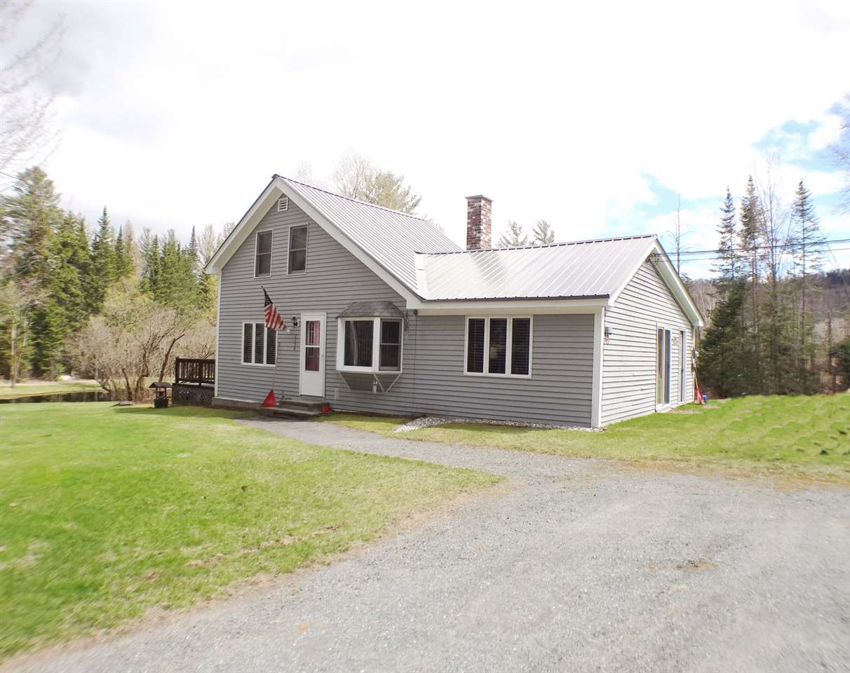 BETHLEHEM NH Home for sale $$149,900 | $114 per sq.ft.