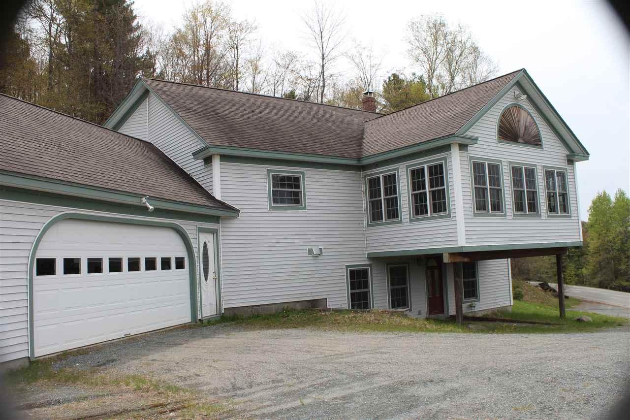 ST. JOHNSBURY VTHome for sale $$235,000 | $163 per sq.ft.
