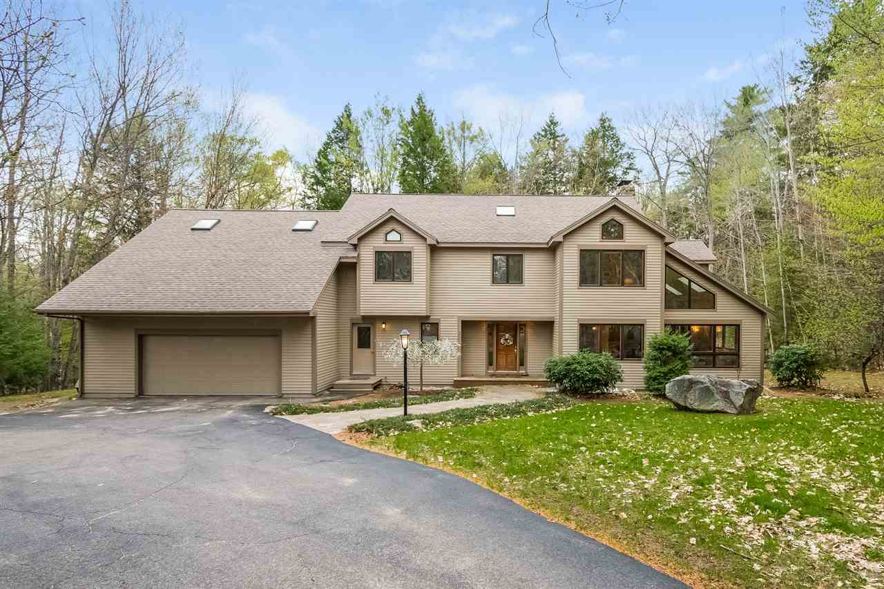 WOLFEBORO NH  NH Houses for sale $599,000