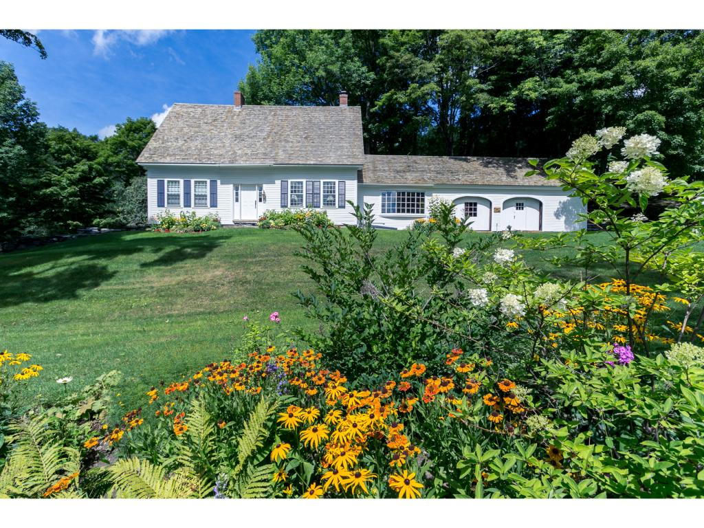 Bridgewater VT Home for sale $$749,000 $256 per sq.ft.