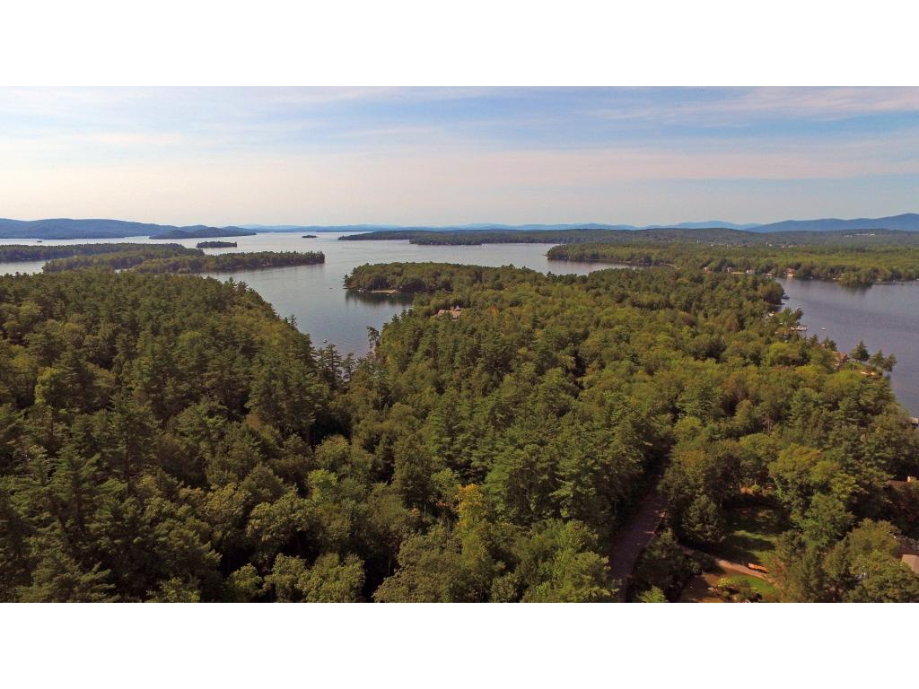 MLS 4513137: 00 Springfield Point Road, Wolfeboro NH