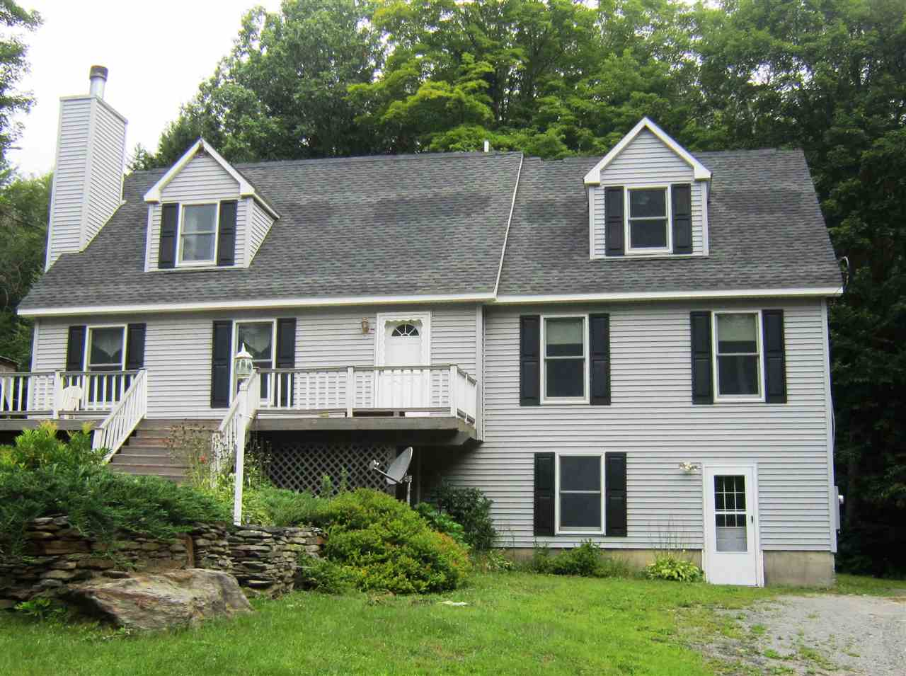 TOWNSHEND VT Home for sale $$239,900 | $107 per sq.ft.