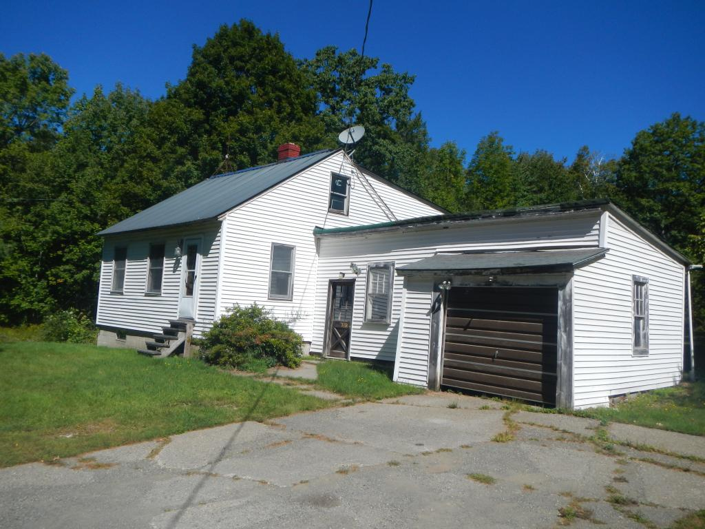 MARLBORO VT Home for sale $$145,000 | $181 per sq.ft.