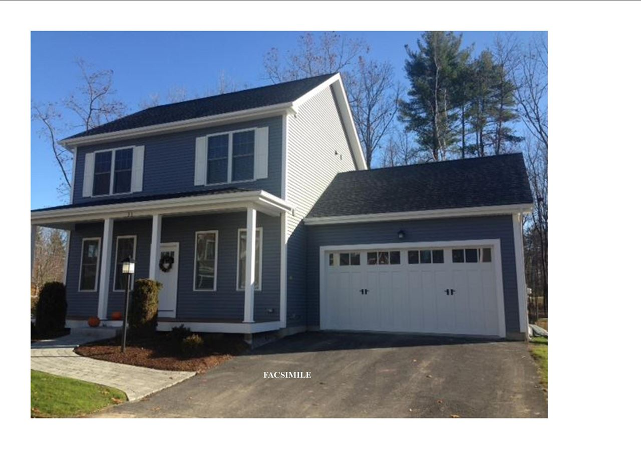 MANCHESTER NH Home for sale $$357,900 | $247 per sq.ft.