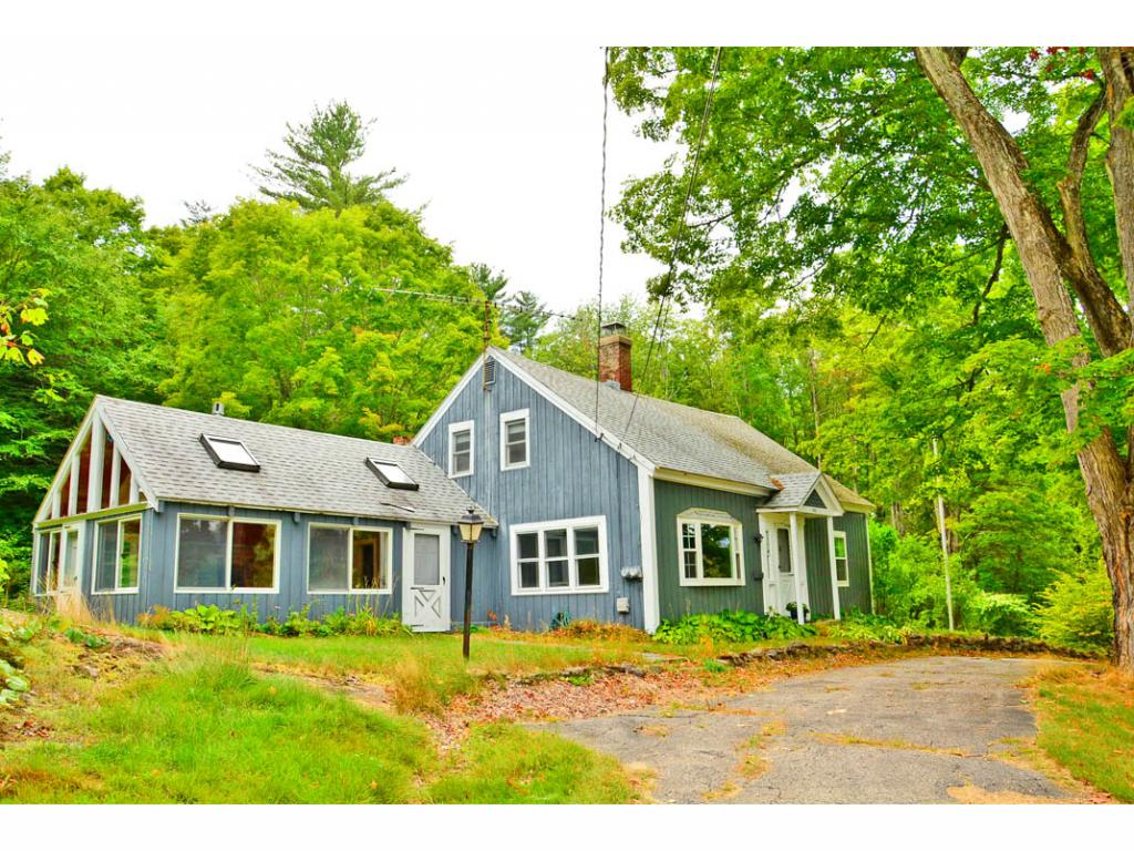 NEW HAMPTON NH Home for sale $$229,900 | $94 per sq.ft.