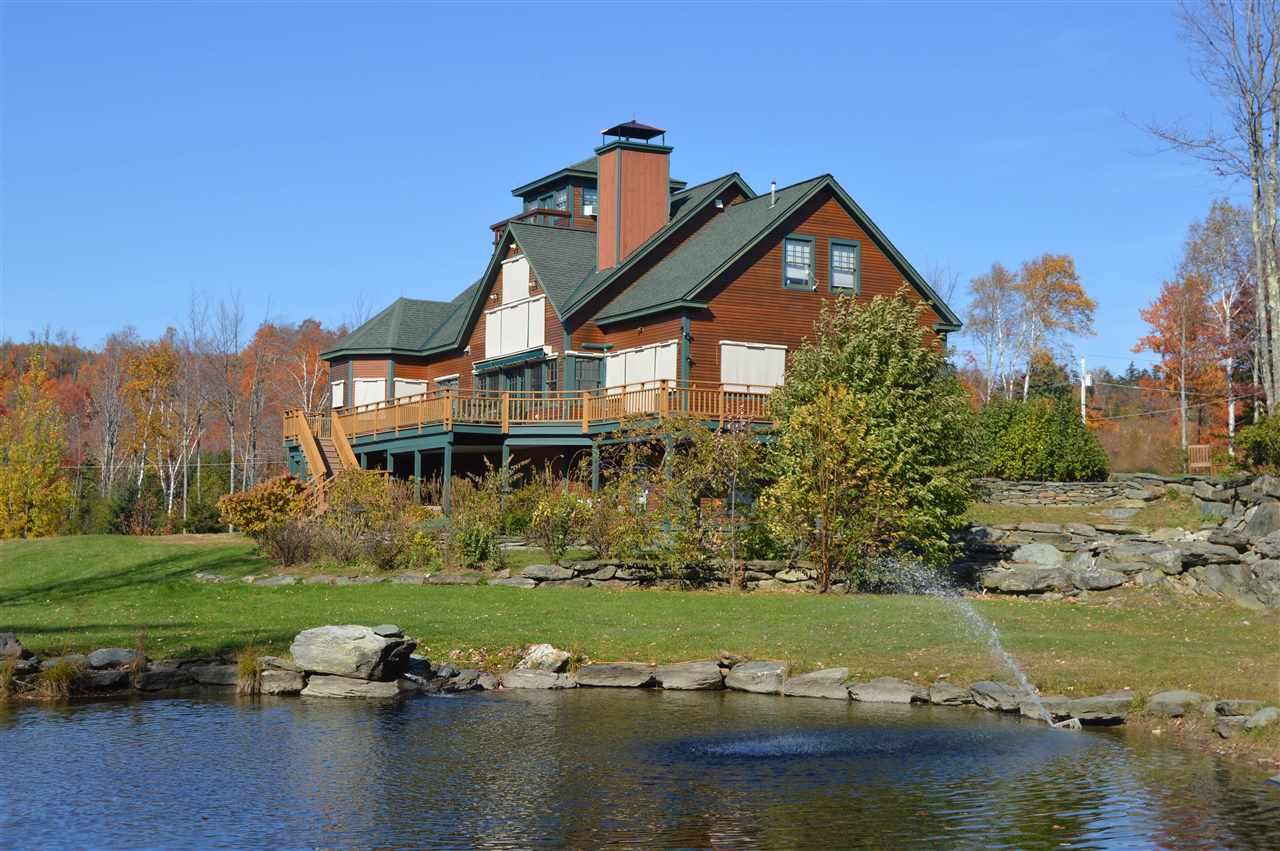 Bridgewater VT Home for sale $$1,750,000 $307 per sq.ft.
